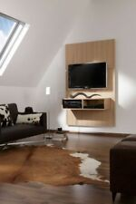 ELESGO HDM CINEWALL XS WOHNWAND TV LCD PLASMA FERNSEHWAND NEU ! TV-WAND