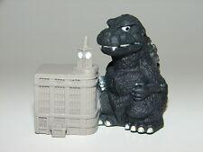 SD Godzilla 1954 Figure from Impact Set! Gamera Ultraman