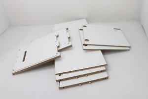 Tojo Hochstapler Regalsystem Grundmodul Möbel Aufbewahrung Büromöbel SIEHE FOTOS