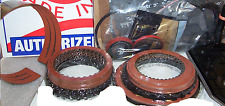 2004R Super Master Rebuild Kit ALTO Red Eagle Kolene Wide Band No Bushings 200R4