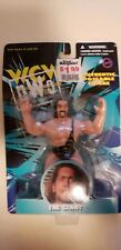 WCW/NWO Authentic Poseable Action Figure The Giant From ToyMakers 1998 NEW t1018