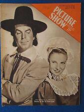 Picture Show Magazine - 1/12/1945 - Vol 50 - No 1277