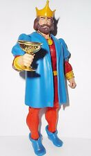 Masters of the universe classics KING RANDOR 2012 action figures motu palace