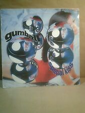 Gumball - Special Kiss - Original 1991 LP - Paperhouse PAPLP 007 VG+ Condition