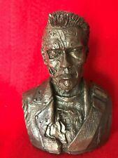 Arnold Schwarzenegger, Terminator 2 T800 Bronze Bust