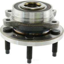 Axle Bearing and Hub Assembly-C-TEK Hubs Front,Rear Centric 401.61000E