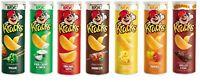 KRACKS Flavored Potato Chips Pick One Many Flavors FREE WORLDWIDE SHIPPING