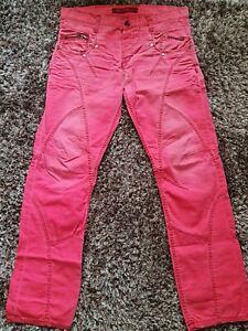 Cipo & Baxx Men's Jeans Pants Streetwear Regular Fit W38