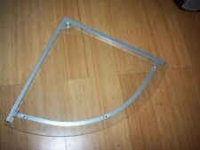 REPLACEMENT PARTS FOR L SHAPED GLASS CORNER DESK