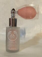 The Body Shop The Sparkler FROSTED CRANBERRY 01 All over shimmer 10g Brand New