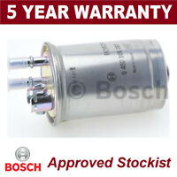 Bosch Filtre à Carburant Essence Diesel N2825 F026402825