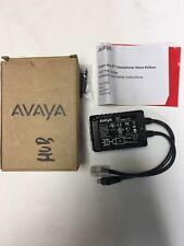 New Avaya 1603 PoE Splitter 5V 700415607 MS-POE-PD0805M