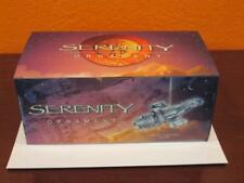2006 FIREFLY-SERENITY SPACE SHIP LIMITED EDITION ORNAMENT QMX MINT-SEALED MIB