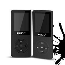 "1.8""TFT Screen RUIZU X02 HiFi 4G MP3/4 Music Player FM Recorder High Quality WT"