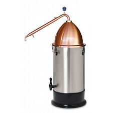 Still Spirits Distilling Kit - Copper Dome Condenser & T500 Boiler FREE SHIPPING