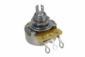 CTS No Load Tone Pot 500K Split Shaft Strat or Tele