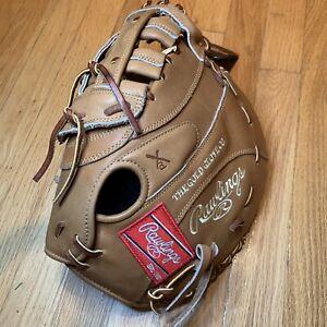 Rawlings Baseball Glove 1st PROFM20GB Heart of the Hide Prince Fielder Left Hand