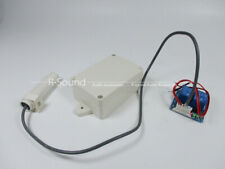 Single-axis 10A high-precision solar automatic tracker kit 12V