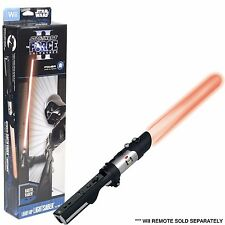 Star-Wars The Force Unleashed II Darth Vader Light-Up Lightsaber for Wii---NEW