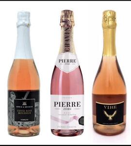 Celebration Bundle Non Alcoholic Wine