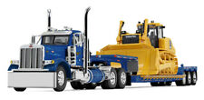 Die Cast Promotions 60-0693 1:64 Peterbilt Model 379 Day Cab with Fontaine
