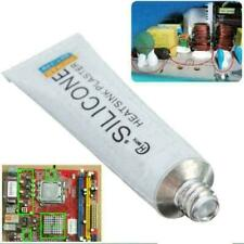 10g HC-910 Silicone Thermal Conductive Adhesive Glue Plaster H8Y2 P6Q9 Heat R1H2