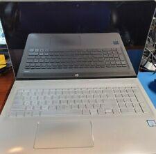 "HP Envy 15-as020nr 15t Touch Laptop PC 15.6"" i7 16GB RAM 500GB SSD & 1TB HDD"