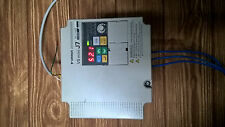 PLC OMRON-YASKAWA INVERTER J7AZ43P0 400V 3KW OK TEST RUN