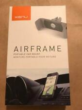 Genuine NEW Kenu Airframe Portable Air Vent Car Mount For iPhones 8/7/6s/6/5s/SE