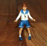 Resident evil 2 Sherry Birkin Action Figure Figur Toy biz ToyBiz