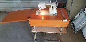 Used singer sewing machines