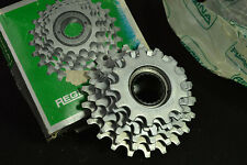 NEW Freewheel Regina CX/CX-S Made in Italy/86  6s 13-21t steel vintage bike