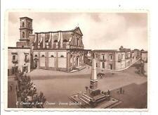 S. CESARIO di LECCE  -  Duomo - Piazza Garibaldi