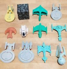 Galoob Micro Machines Star Trek The Next Generation TNG Lot Set 12X
