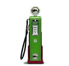 Pompa Benzina Indian Gasoline gas Pump 1/18 Yat Ming 98600 98751