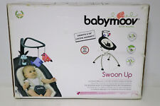 Babymoov A012424 Wippe Swoon up Alu