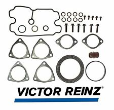 Victor Reinz Turbo Charger Gasket Set For '08-10 Ford 6.4 6.4L Powerstroke