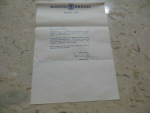 BOBBY ORR-BOSTON BRUINS=EXTREMELY RARE 100% AUTHENTIC! Hand Signed Autograph