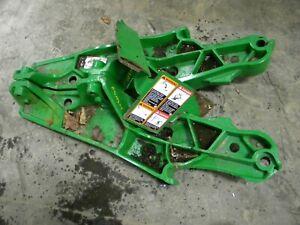 Loader Bracket BW15604 John Deere 563 673 Loader on 5M Series Tractors