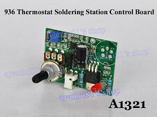 HAKKO A1321 936 Soldering Iron Station Controller Thermostat Control Board