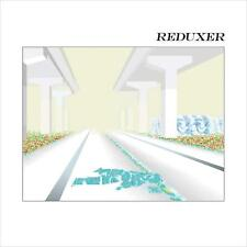 Alt-J REDUXER +MP3s LIMITED EDITION Infectious Music NEW WHITE COLORED VINYL LP