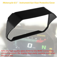 """6.5""""Motorcycle Instrument Sun Visor Protective Display Cover Kit Fit For BMW ADV"""