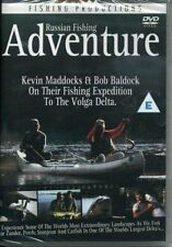 Russian Fishing Adventure [DVD]     Brand new and sealed