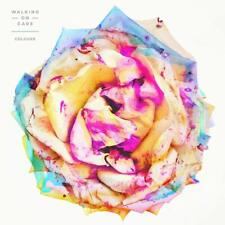 Walking On Cars - Colours [CD]