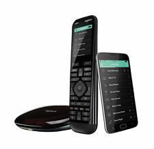 * NEW IN BOX * Logitech Harmony Elite Remote Control, Hub and App, 915-000256