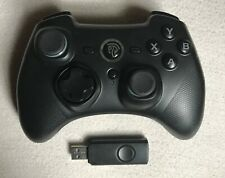 PC Gamepad, EasySMX 2.4G Wireless PS3 Controller, gaming Controller, Dual Shock