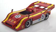 Minichamps Porsche 917/10 Gelo-Racing-Team Interserie 1973 Georg Loos #6 1/18
