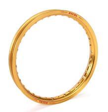 EXCEL RIM 18x2.15 32H GOLD FEG411 HONDA CR125 CR250 CR500 CRF250R/X CRF450R/X