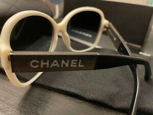 Authentic Chanel Sunglasses Women