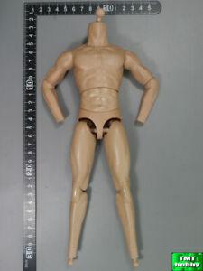 1:6 Scale ES 26038R SAD Low Profile Casual Ver - Body (No Head Hands Feet)